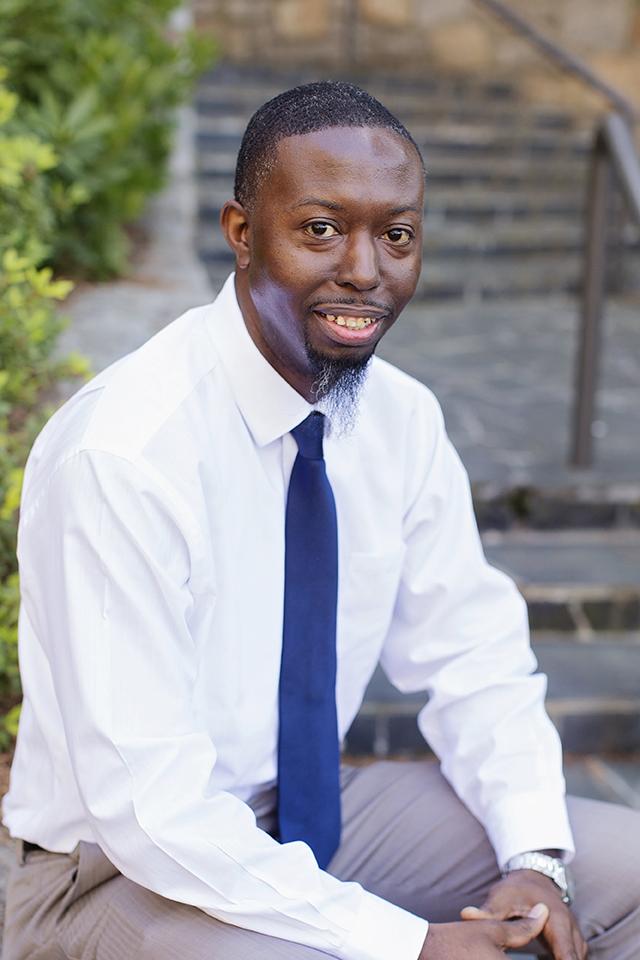 Jabari Lumumba